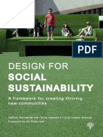 Design for Social Sustainability 0