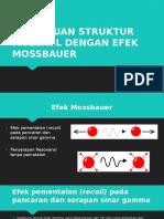 Efek Mossbauer