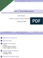 Strain - Slides