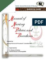 Surgical Care Saudi