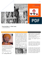 Yoga Tantra Gama Newsletter issue 2