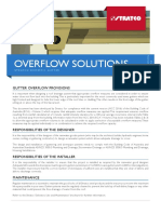 Stratco Gutters Overflow Solutions (2)