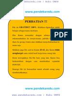 Panduan Soal SPA Polines - Rekayasa