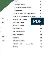 Programming Manual m93