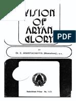 Aryan Glory