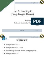 6 Looping 2