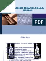 Cdma Wll Principle Issue4.1