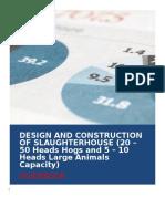 Draft Guidebook for SLH Module