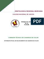 FEDERACIÓN ORNITOLOGICA REGIONAL MURCIANA