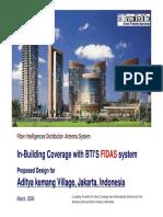65618560 in Building Coverage Solution Aditya Kemang Village 090401 v1