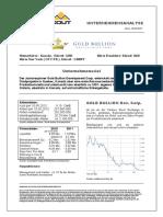 Analyse Gold Bullion Dev 10-5-2012