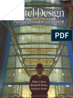 Hotel Design Planning and Development 2001
