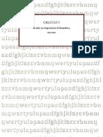 Apuntes Academia Optativa Calculo