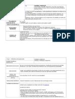 ficha farmacologica amoxicilina-gentamicina