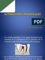 (CLASE 7) Endodoncia