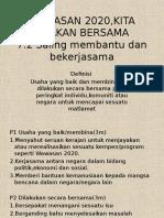 7.2 Saling Membantu dan Berkerjasama.pptx
