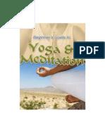 ABC of Yoga & Meditation