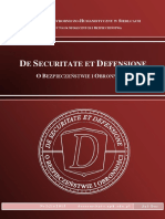 De Securitate et Defensione 2(1)2015