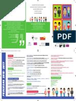 Programa Igualdad 2016-2017
