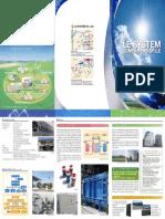 LE System Pamphlet