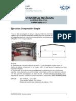 Ejercicios EM1213 06 Piezas Comprimidas I - Soluciones