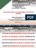 2015 11 Palestra Tocantis Planejamento Gestão Urbana