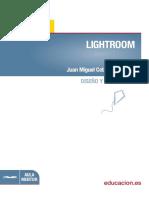 Lightroom Completo