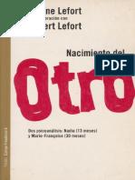Nacimiento del Otro [Rosine & Robert Lefort].pdf