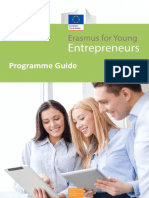 Erasmus programme for Entrepreneurs