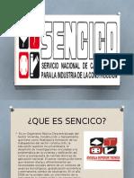 SENCICO aaron+