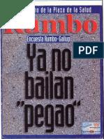 REVISTA RUMBO- 109