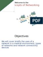 Module 4 Essential Network
