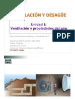 Ventilacion y Desague_Unidad 1_Ventilacion y Propiedades Del Aire
