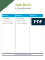 IBM Business Ideas v1
