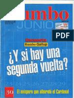 REVISTA RUMBO- 110