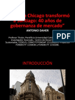 PPT de Como Chicago 2016 DAHER