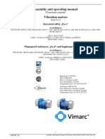 VIMARC Assembly and Operating Manual -DP-R7