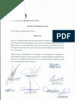 Proyecto R - Repudio Represión ENM Rosario