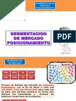 Presentación 4 Segmentacion