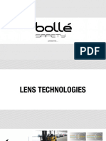 Bolle Eyewear Technology
