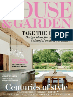 House and Garden - June 2016