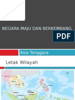 Kelompok 1 Asia Tenggara