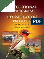 FundraisingManual English