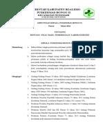 2.2.1 Ep 2 SK Persyaratan Kompetensi Kepala Puskesmas