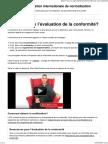 Evaluation de la conformité - ISO.pdf