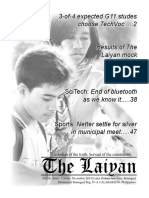 LAIYAN 2015 New Layout Riso