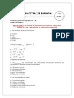 Simulacro de Biologia (Pre-basico) (1)