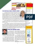 JPN Apex Trauma Centre Newsletter-Issue 3