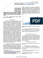 Research paper on lte network