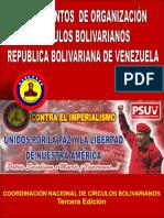 Libro de Los Círculos Bolivarianos